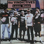 Vindictives - Leave Home