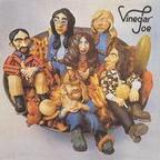 Vinegar Joe - s/t