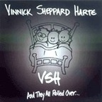 Vinnick Sheppard Harte - And They All Rolled Over...