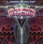 Vinnie Vincent Invasion - s/t