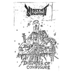 Violent Solution - Disorder Of Composure