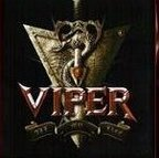 Viper (BR) - All My Life