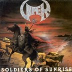 Viper (BR) - Soldiers Of Sunrise