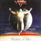 Viper (BR) - Theatre Of Fate