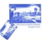 Virgin Prunes - Moments And Mine (Despite Straight Lines)