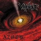 Virulent - Azoth