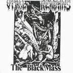 Vital Remains - The Black Mass