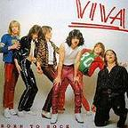 Viva (DE) - Born To Rock