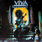 Viva (DE) - What The Hell Is Going On!