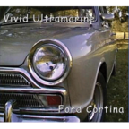 Vivid Ultramarine - Ford Cortina