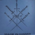 Vixen (US 1) - Made In Hawaii