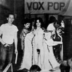 Vox Pop (US 1) - The Band, The Myth, The Volume