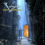 Vox Tempus - In The Eye Of Time