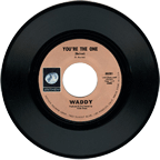 Waddy - You're The One