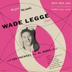 Wade Legge Trio - New Faces - New Sounds