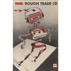 Wah! Heat - NME / Rough Trade C81