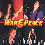 War & Peace - Time Capsule