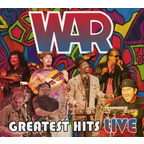 War (US) - Greatest Hits Live