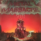 Wargod - Metal Massacre VIII