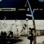 Warren G - Regulate... G Funk Era