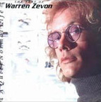 Warren Zevon - A Quiet Normal Life · The Best Of Warren Zevon