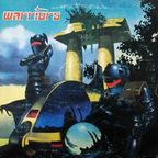 Warriors - s/t