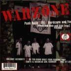 Warzone (US 1) - Cause For Alarm