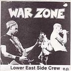 Warzone (US 1) - Lower East Side Crew e.p.