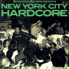 Warzone (US 1) - New York City Hardcore · The Way It Is