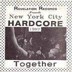 Warzone (US 1) - New York City Hardcore · Together
