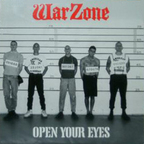 Warzone (US 1) - Open Your Eyes