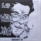 Wasted Youth (US) - Reagan's In
