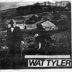 Wat Tyler - Contemporary Farming Issues
