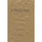 Waxwing - s/t