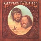 Waylon And Willie - s/t