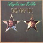 Waylon And Willie - WWII