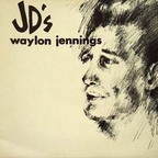 Waylon Jennings - JD's