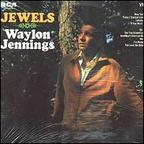 Waylon Jennings - Jewels