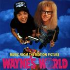 Wayne And Garth - Wayne's World