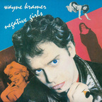 Wayne Kramer - Negative Girls