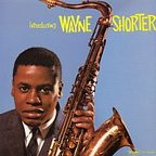 Wayne Shorter - Introducing Wayne Shorter