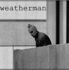 Weatherman - Action Man