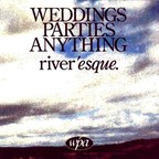 Weddings Parties Anything - River'esque.
