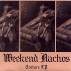 Weekend Nachos - Torture e.p.