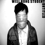 Well Hung Student - Untitled