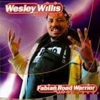 Wesley Willis - Fabian Road Warrior