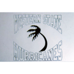 Western State Hurricanes - s/t