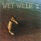 Wet Willie - Wet Willie II