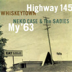 Whiskeytown - Neko Case & The Sadies