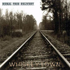Whiskeytown - Rural Free Delivery